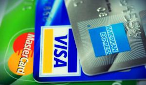 Все кредитные карты