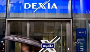 Реанимация одной из крупнейших финансовых групп мира Dexia