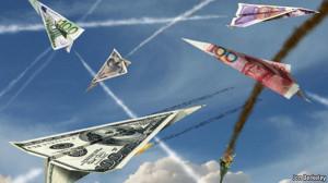Чем грозят сильный евро и слабая иена мировой экономике?