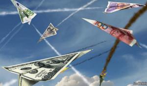 Чем опасны сильный евро и слабая иена для экспорта?