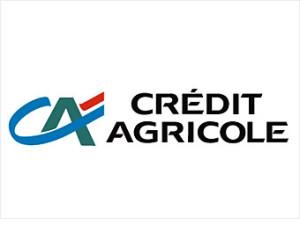 Рекордные потери Credit Agricole в 6,5 млрд. евро