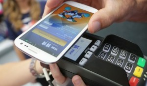 Samung и Visa сделают систему мобильных платежей более доступной