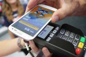 Samung и Visa сделают систему мобильных платежей более доступной.