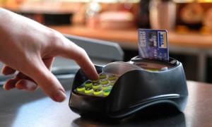 Безопасность использования пластиковых карт