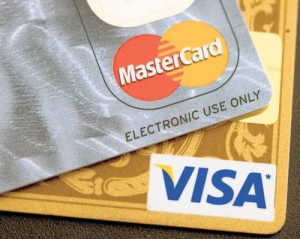 Разница между Visa и Mastercard