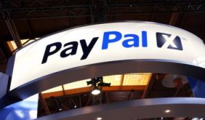 Официальная регистрация PayPal в России