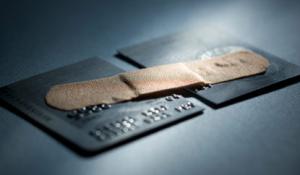 Что делать если кредитка не считывается