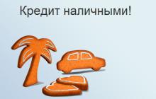 Кредит наличными ЮниКредит Банк