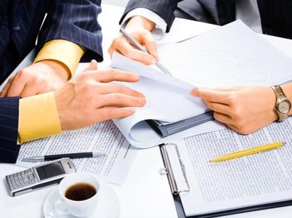 Документы для оформления кредитной карты для пенсионеров