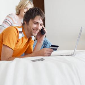 Оформление кредитной карты Русский Стандарт Классик Online