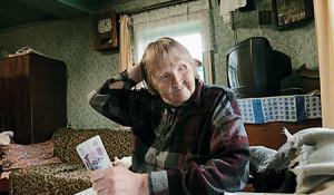 Как оформить кредит пенсионеру?
