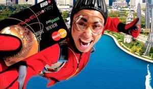 Использование кредитной карты за границей