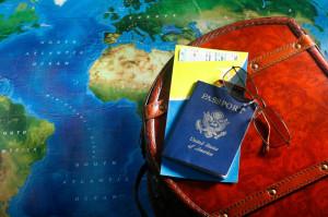 Использование личных средств в путешествии