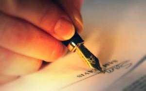 Расторжение договора на кредит