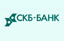 Онлайн кредит наличными в СКБ-Банк